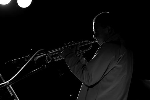 Piotr Wojtasik - Gdansk Jazz Nights Festival in Aug. 2006