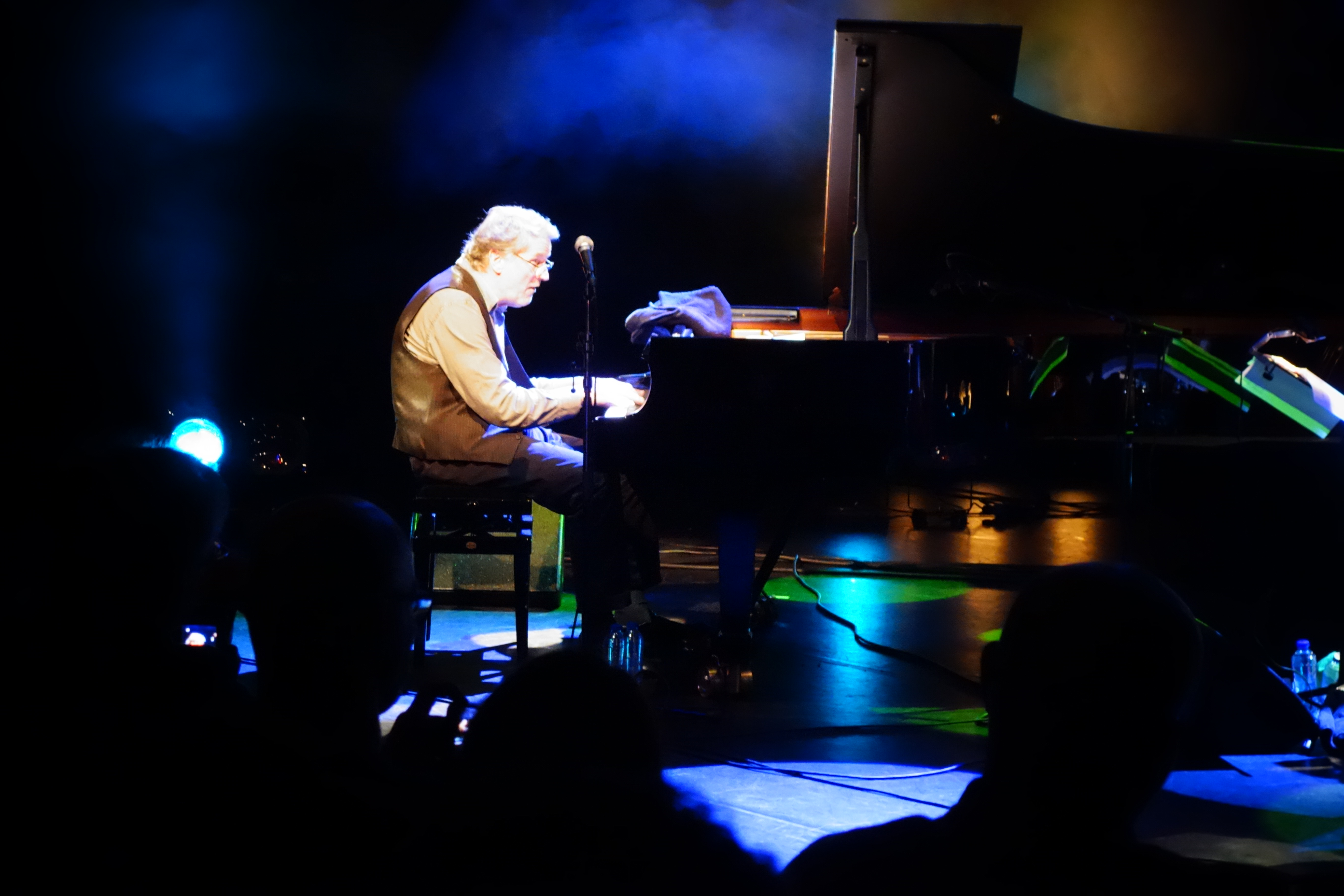 Bobo Stenson - Rotterdam Jazz International Festival