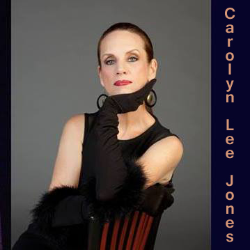 Carolyn Lee Jones Cabaret Head Shot