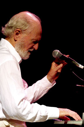 Mose Allison: Jazz Alley - Seattle