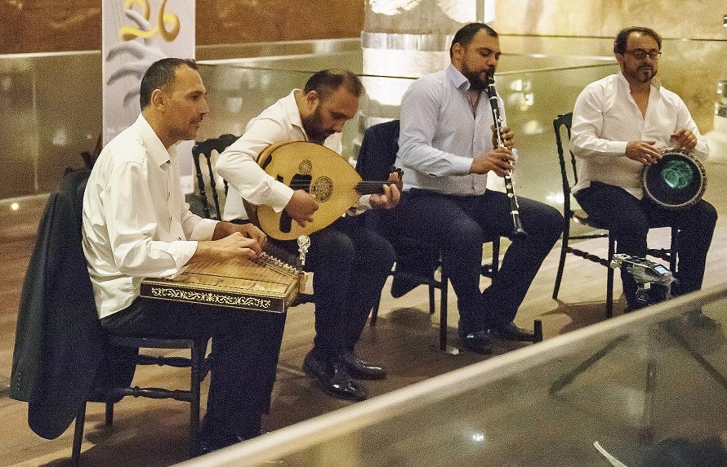 Ramazan Sesler Quartet