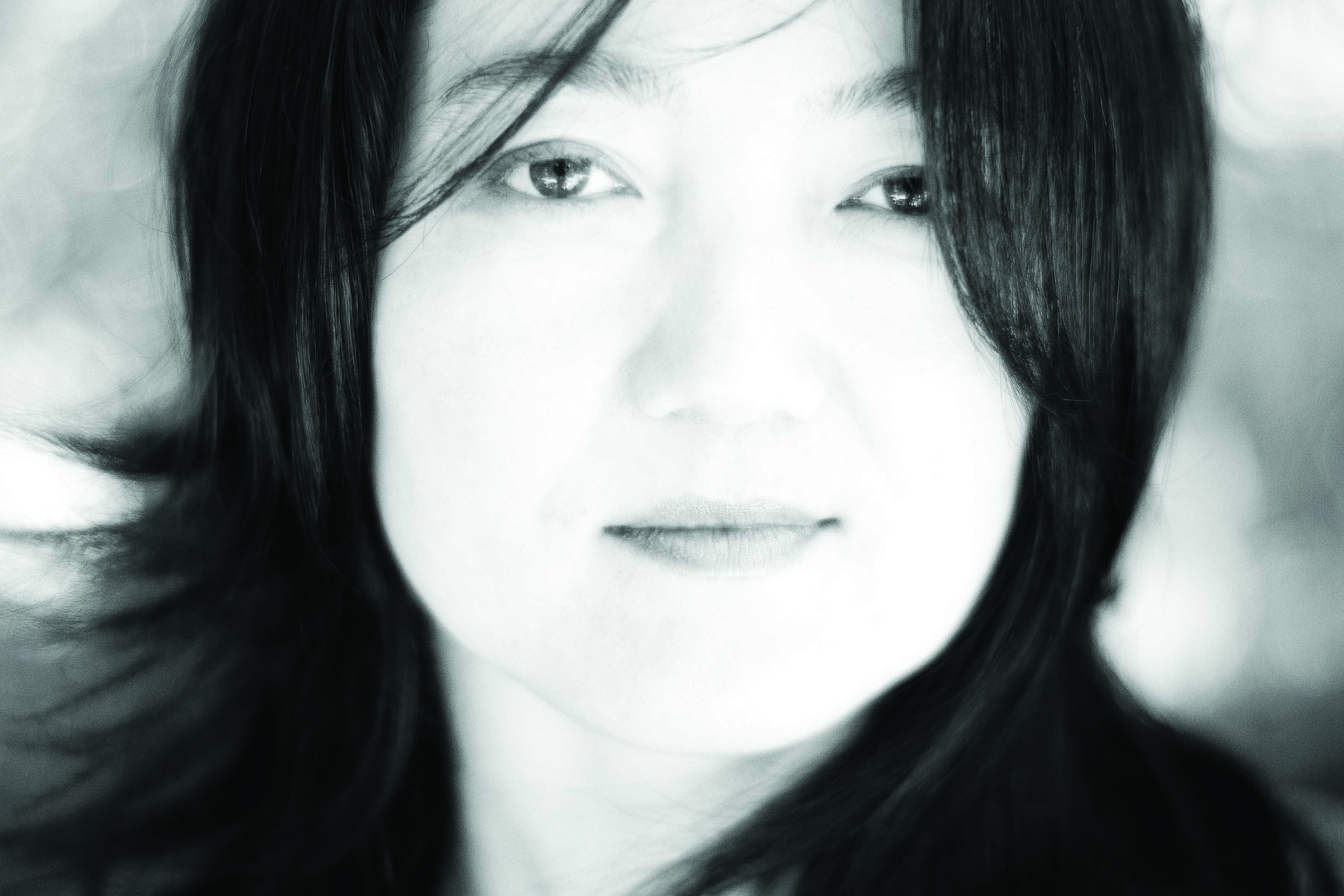 Makiko Hirabayashi Photo by Stephen Freiheit