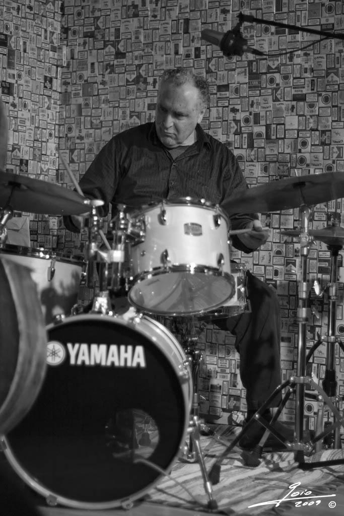 Billy Mintz-2009