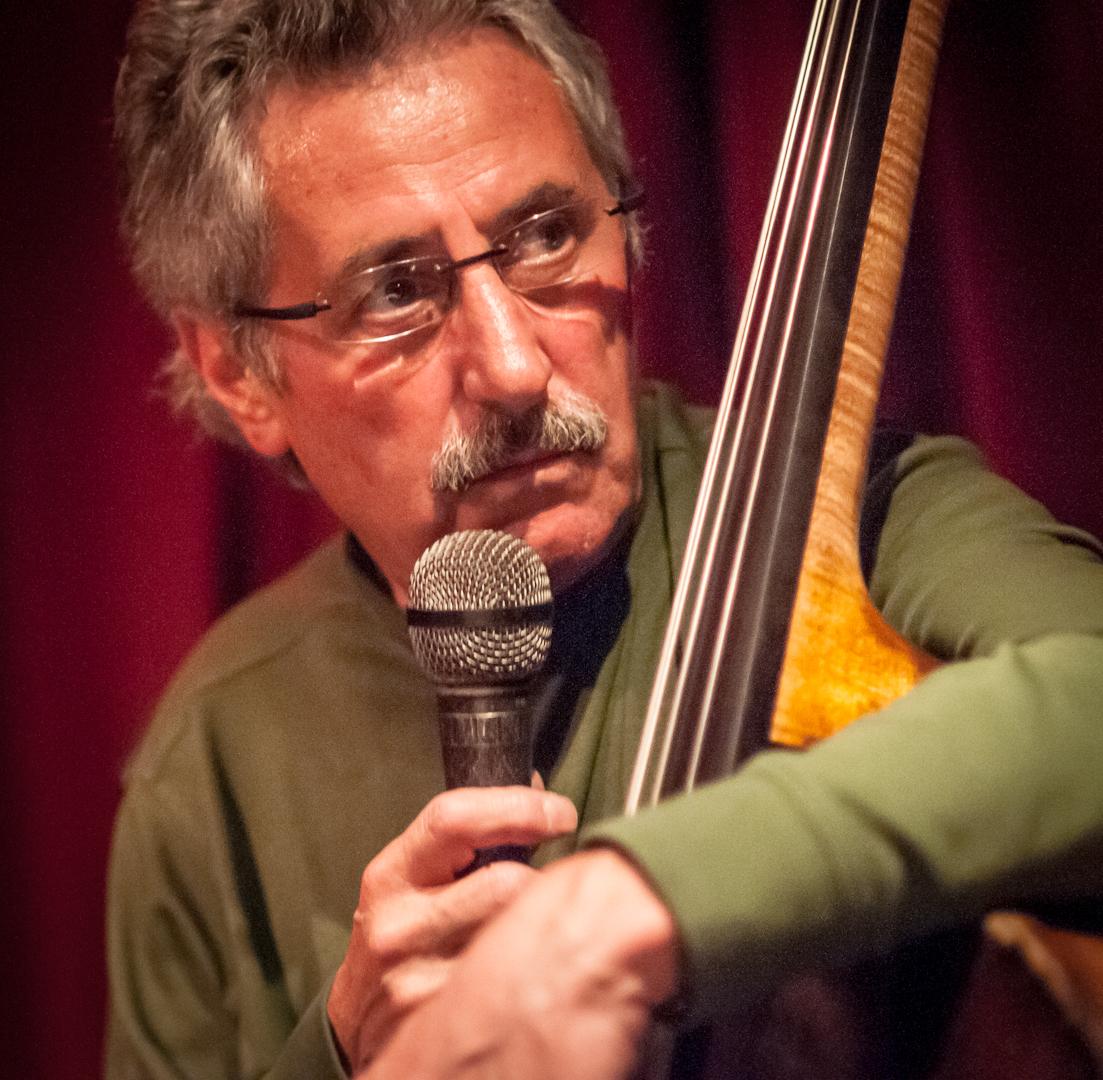 Mario Pavone with Mythos Sextet at Cornelia Cafe