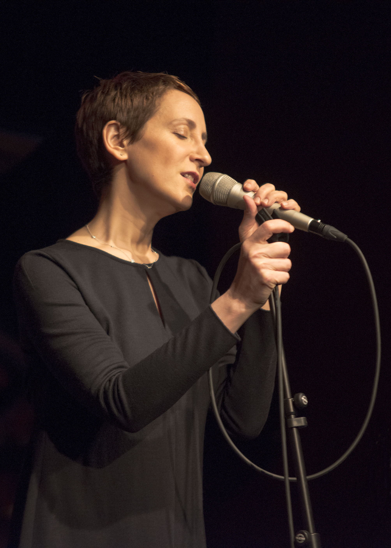 Stacey Kent, Trondheim Jazz Festival 2012