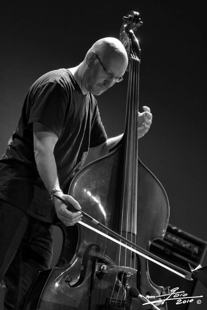 Scott Colley-2010