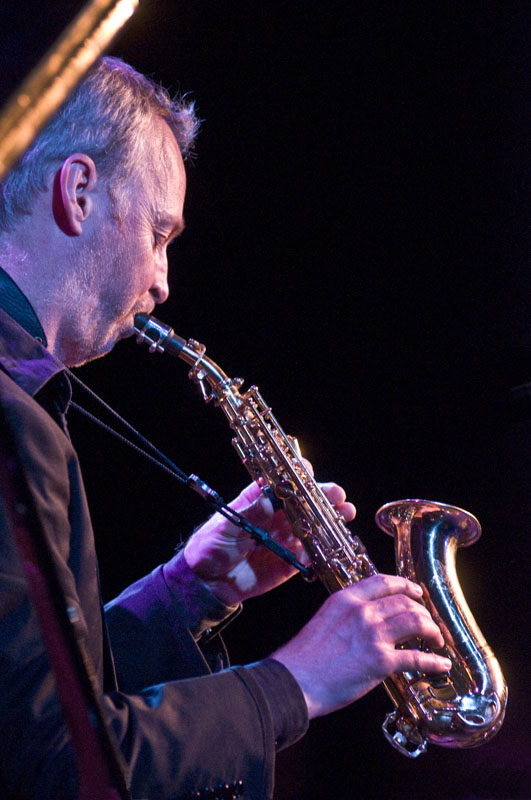 Tore Brunborg, 2010 Ottawa International Jazz Festival