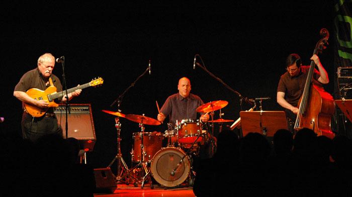 John Abercrombie Quartet Live at Anthology