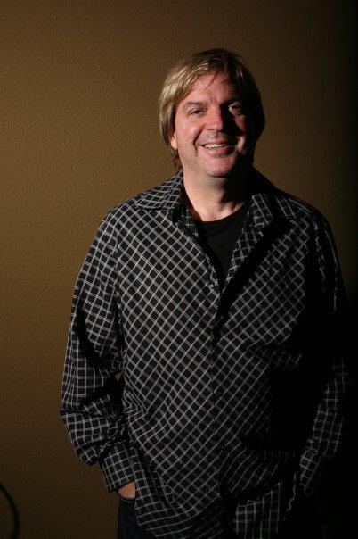 Mike Bogle
