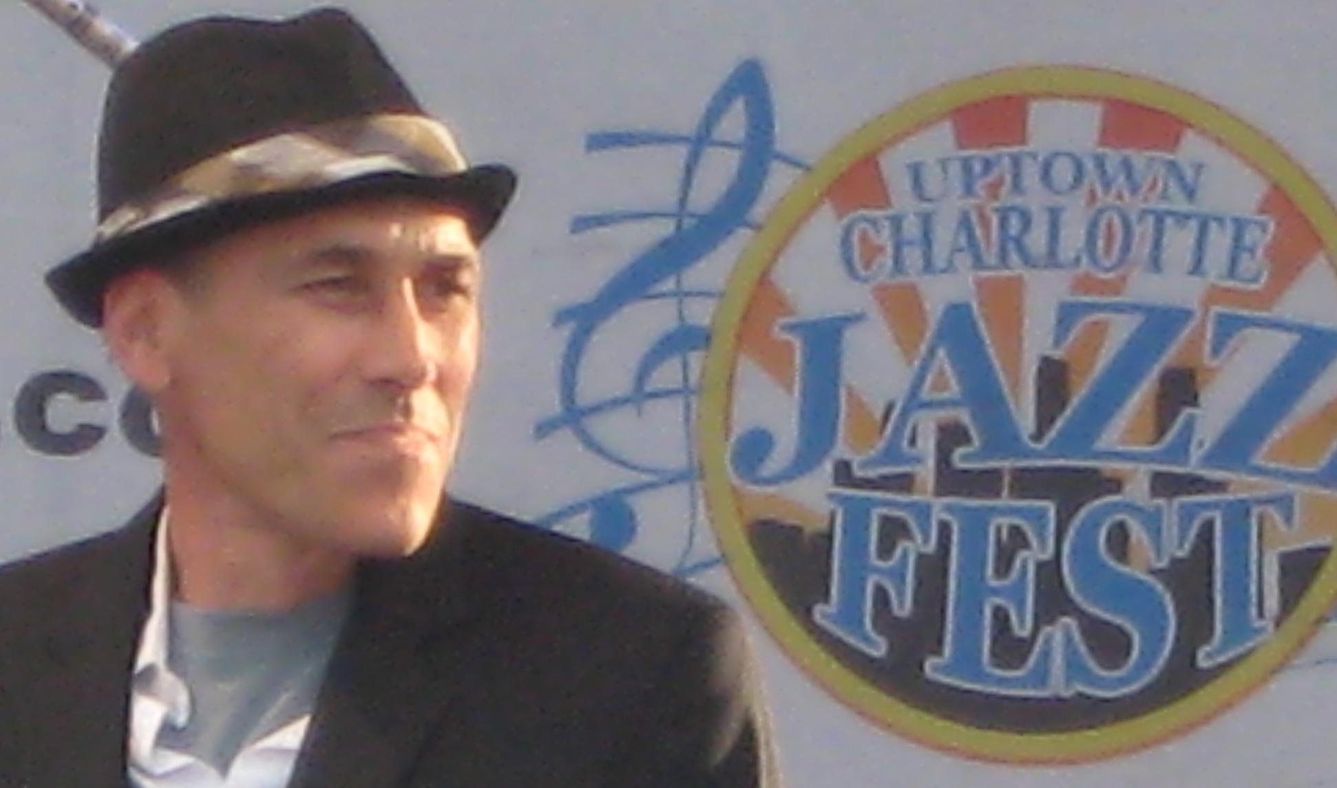 Gregg karukas,uptown jazz fest