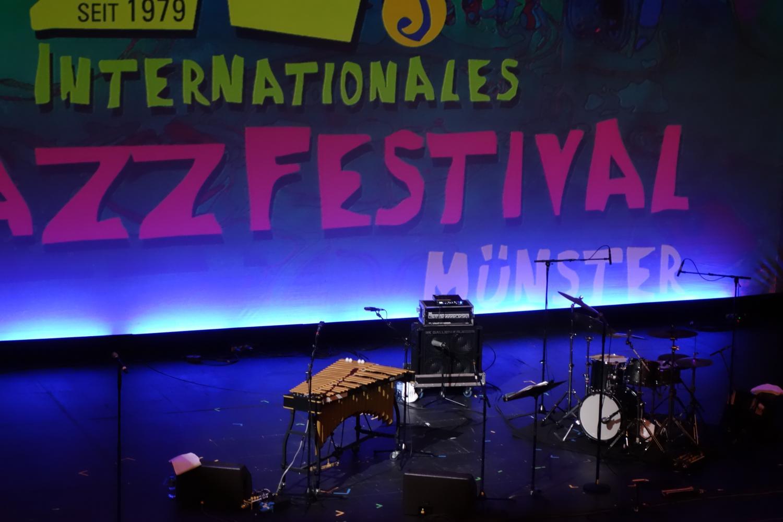 Internationales Jazzfestival Münster 2017
