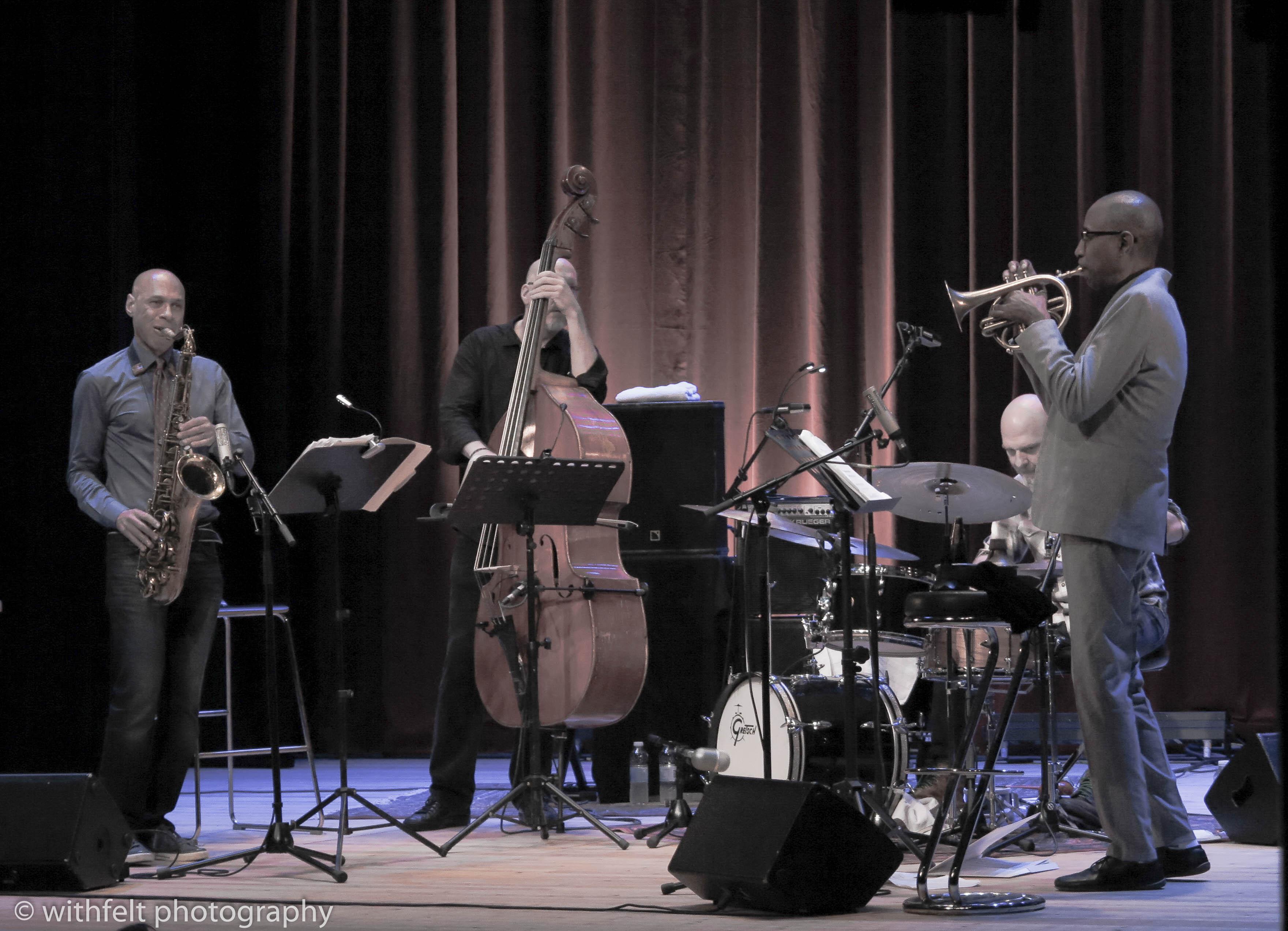 """Joshua Redman """"Still Dreaming"""" at Summer Jazz 2019, Copenhagen Jazz Festival 2019, Denmark"""