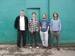 Neon Quartet