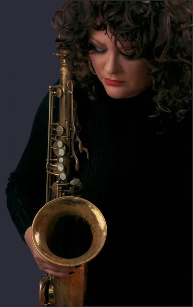 Meilana Gillard - Tenor Saxophone