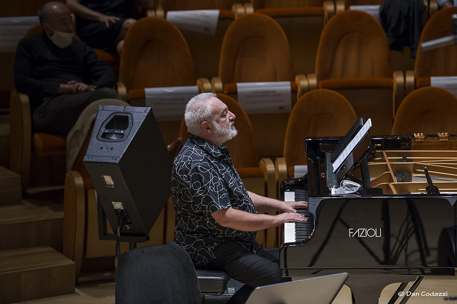 "Roberto Cipelli ""Meeting Jazz"""