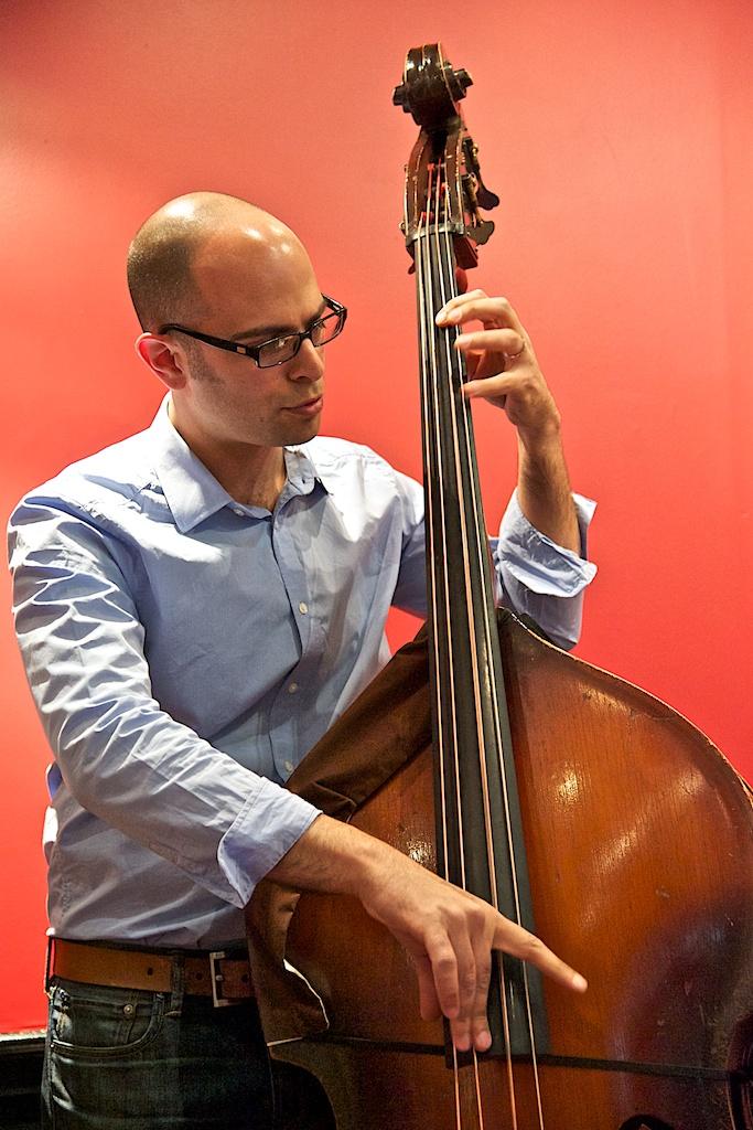 Jon Maharaj - Mike Murley Quartet - The Pilot - Toronto