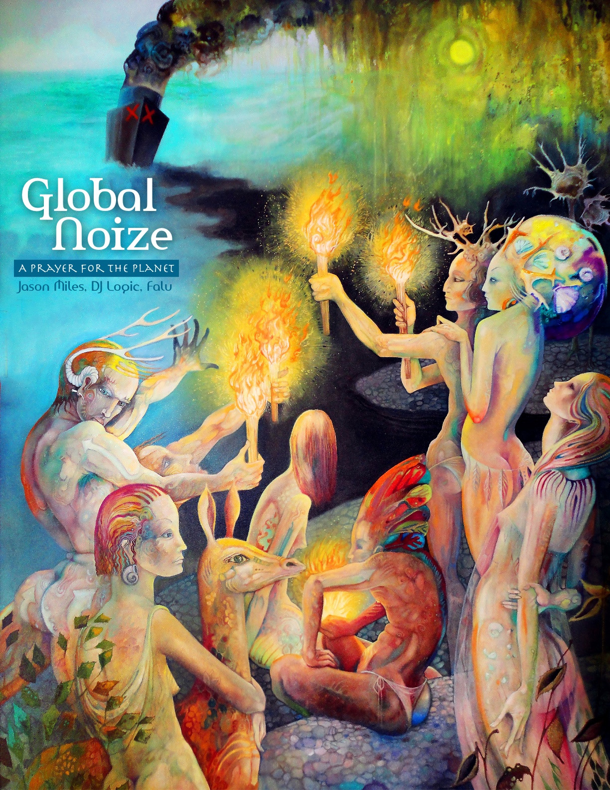 Global Noize: A Prayer for the Planet