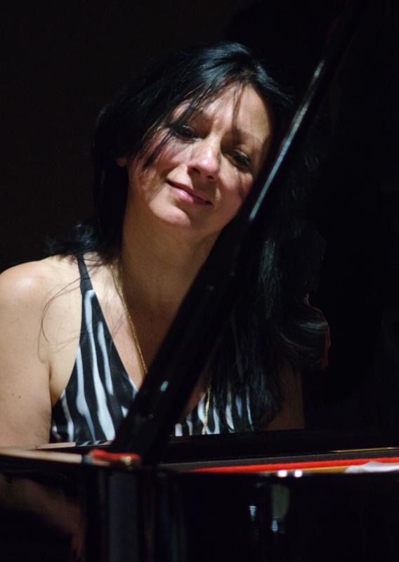 Amina Figarova, Amina Figarova's New York Sextet