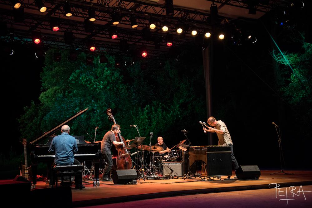 Nova Quartet, Jazz Em Agosto 2018 / Gulbenkian Música