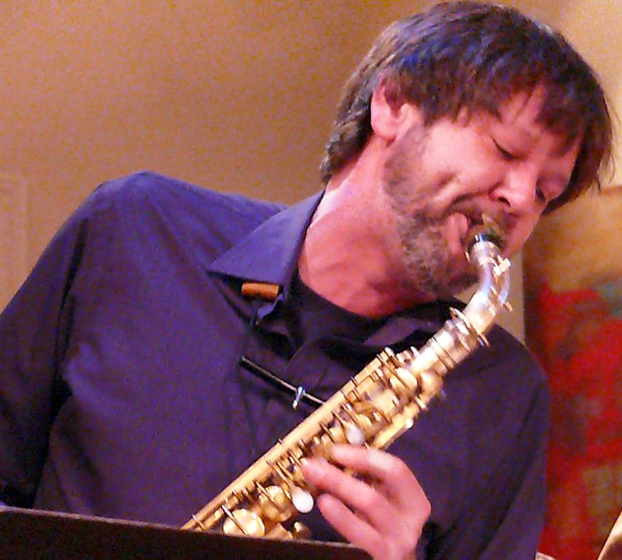 Jim Hobbs at Edgefest 2012