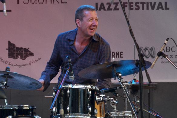 Simon Barker