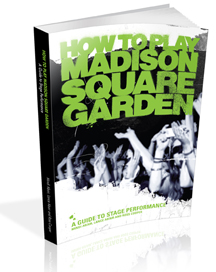 How to Play Madison Square Garden