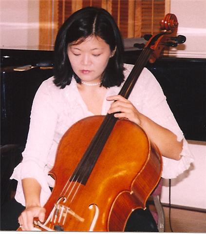 Junko Simons