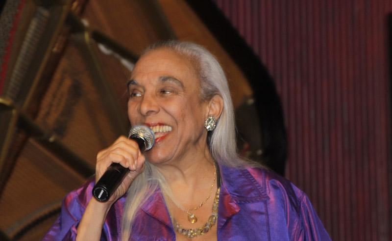 Patricia Adams, Bandleader & Vocalist