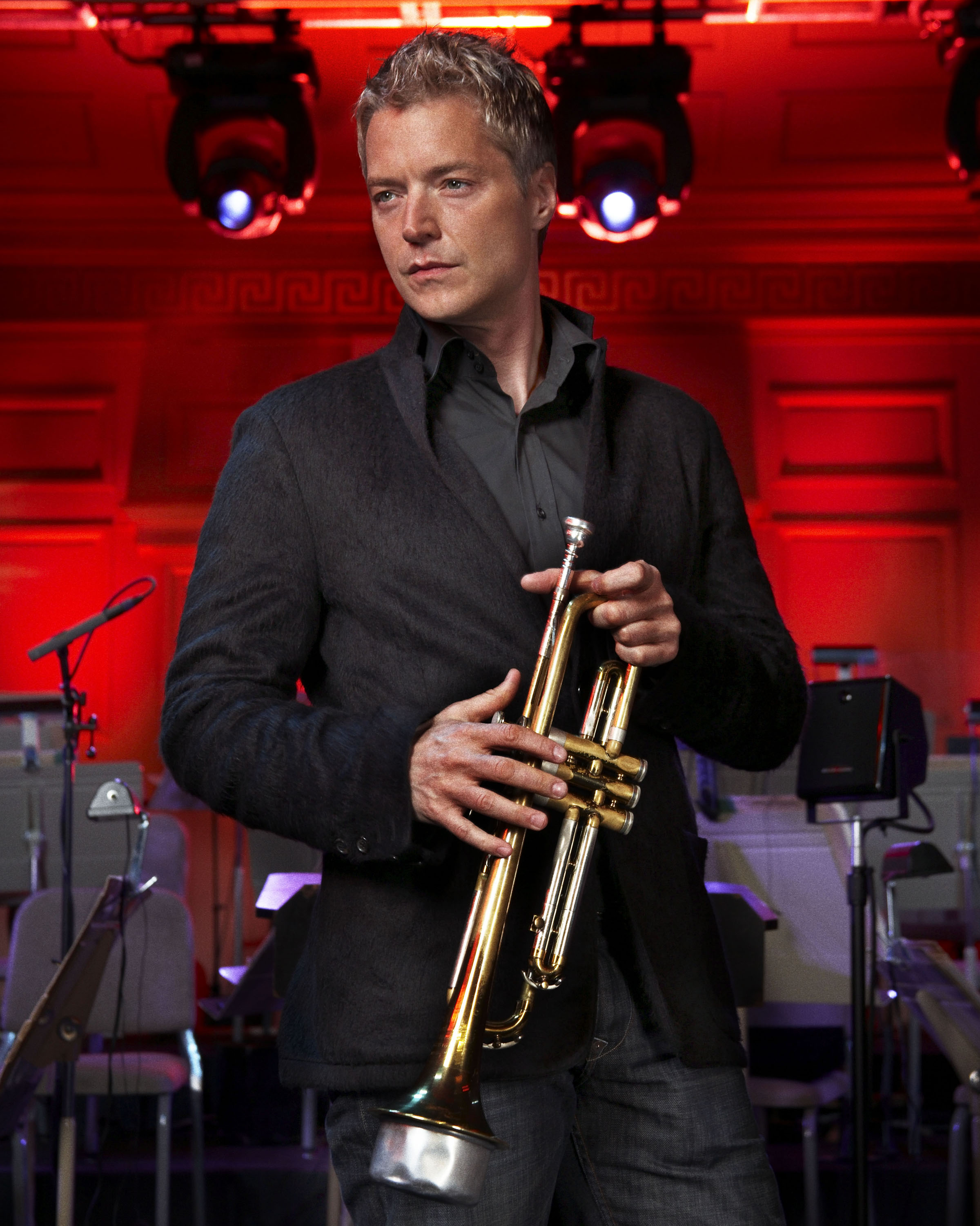 An Evening with Chris Botti and Band