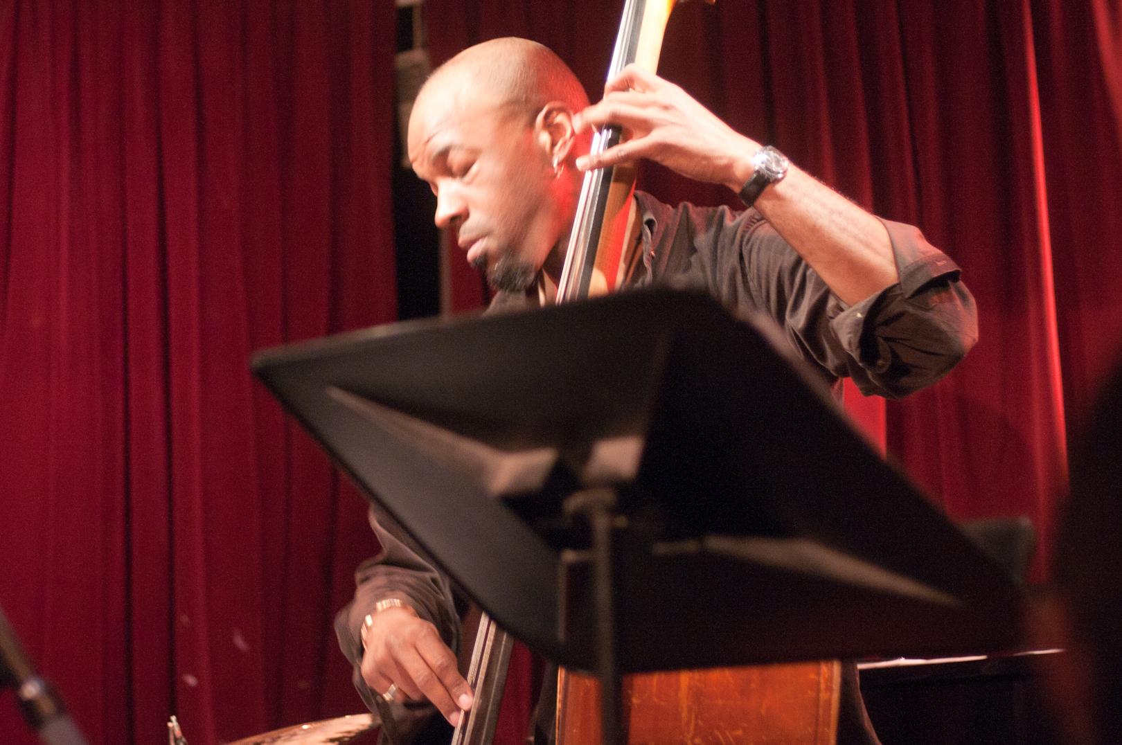 Brad Jones With The Anderson-ehrlich Quartet