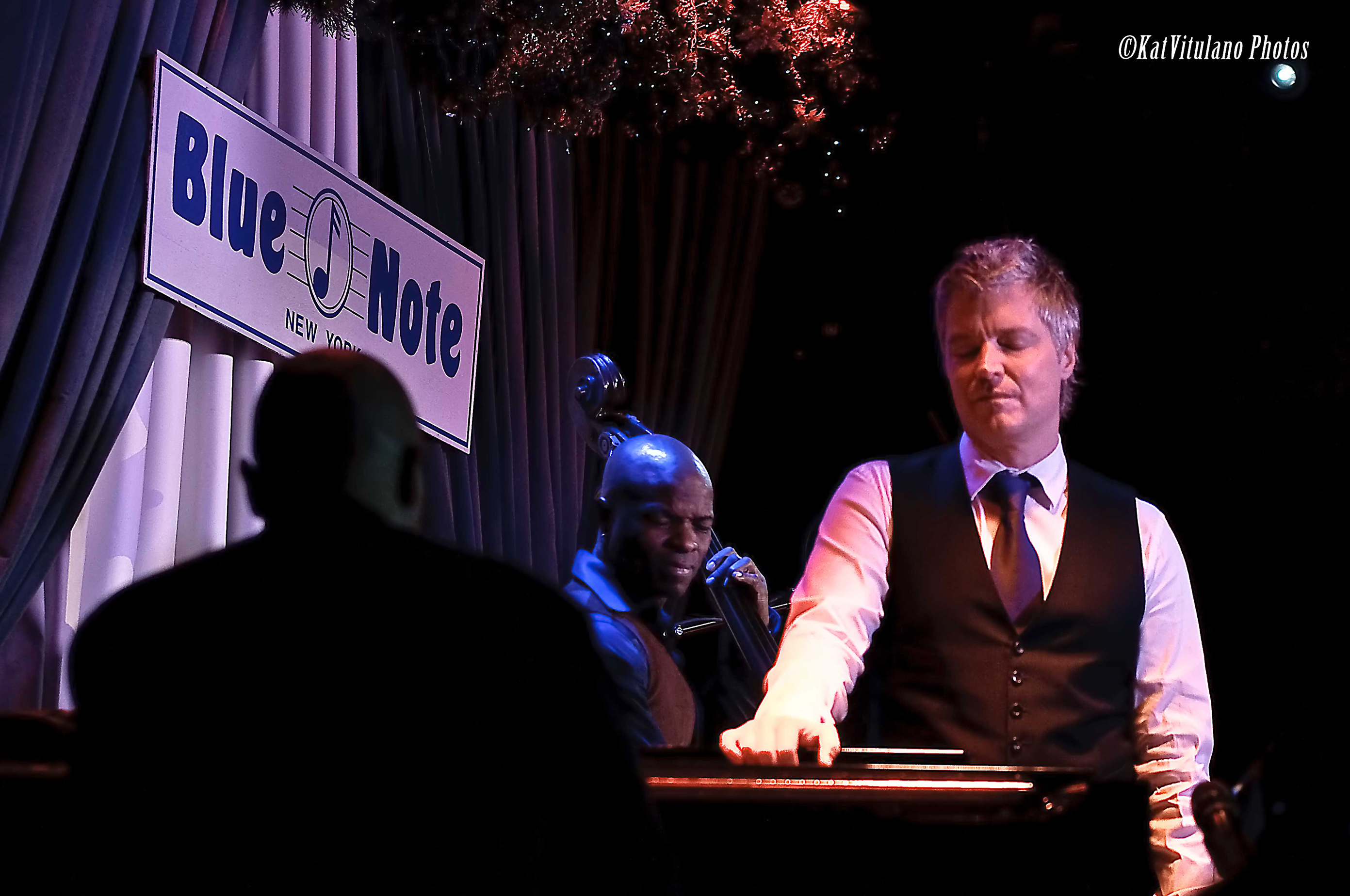 Chris Botti & Company @The Blue Note, NYC