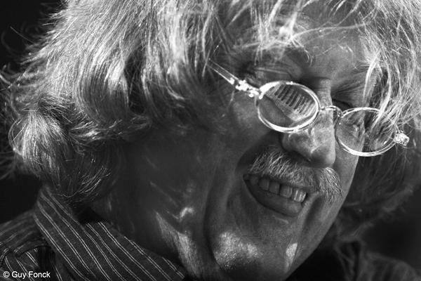 Jasper Van't Hof Dudelange 6.02.2008