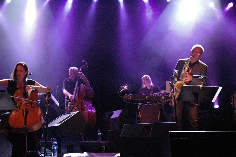 """The Antonioni Project,"" Molde Jazz 2 010"
