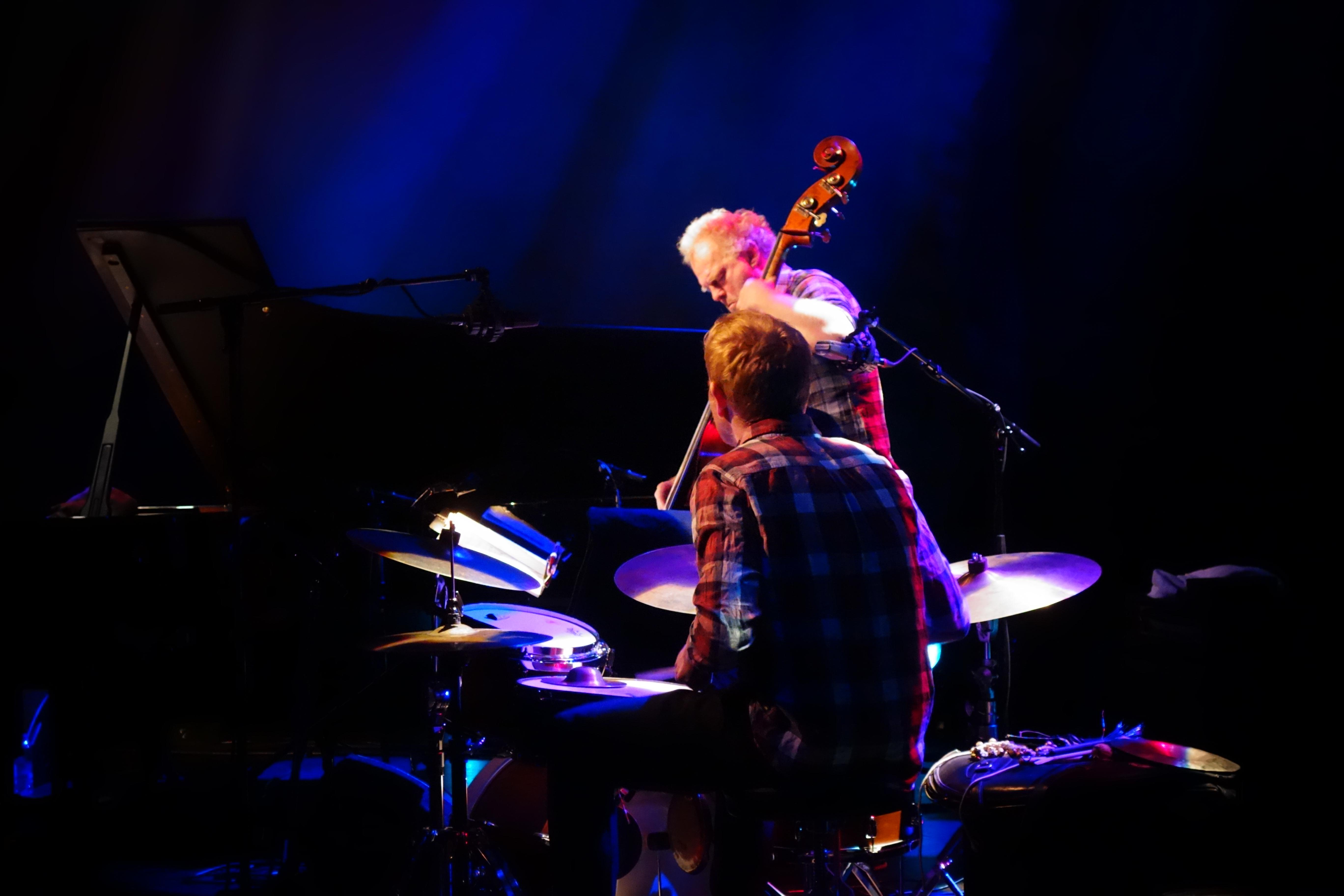 Anders Jormin, Jon Fält - Rotterdam Jazz International Festival