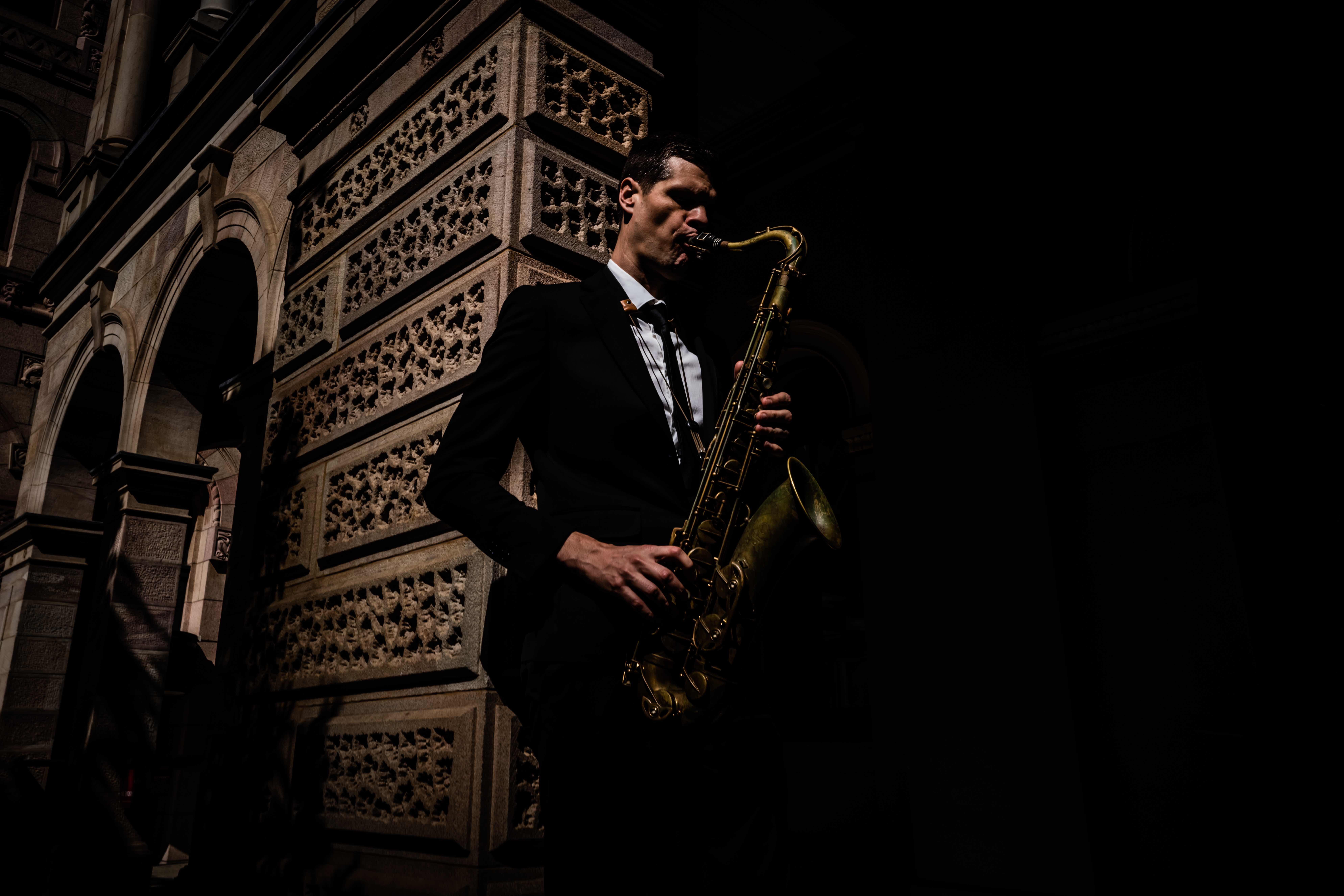 Dan Ford Quintet