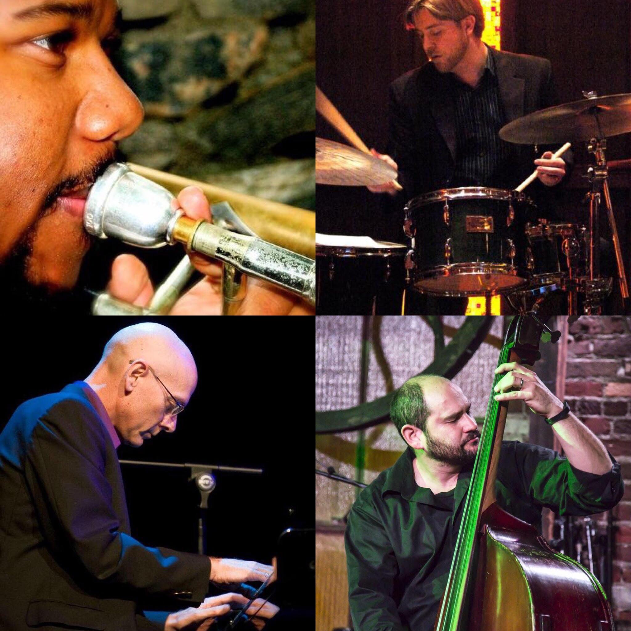 Rahsaan Barber Quartet + Roland Barber