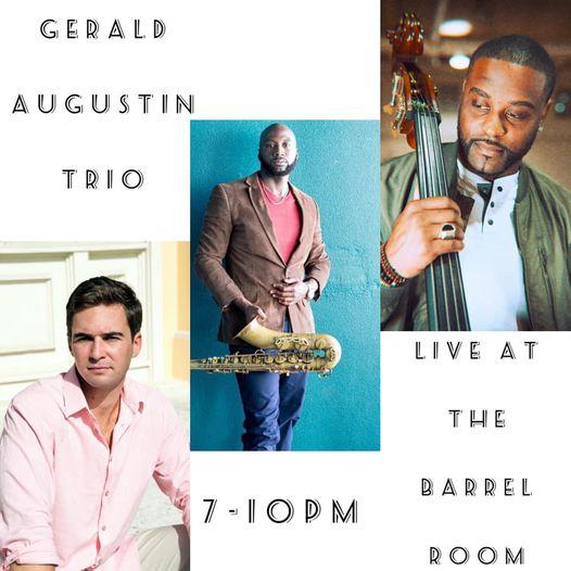 Gerald Augustin Trio