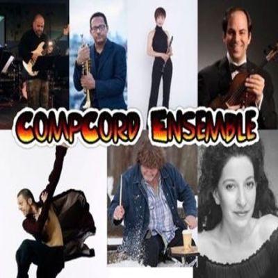 Harlem Jazz Series - Compcord Ensemble