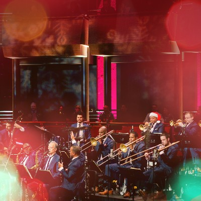 Big Band Holidays with Jazz at Lincoln Center Orchestra and Special Guests