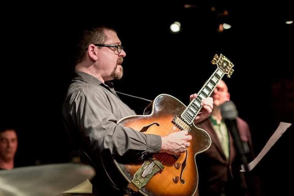 Dan Miller - Dan Heck Quartet