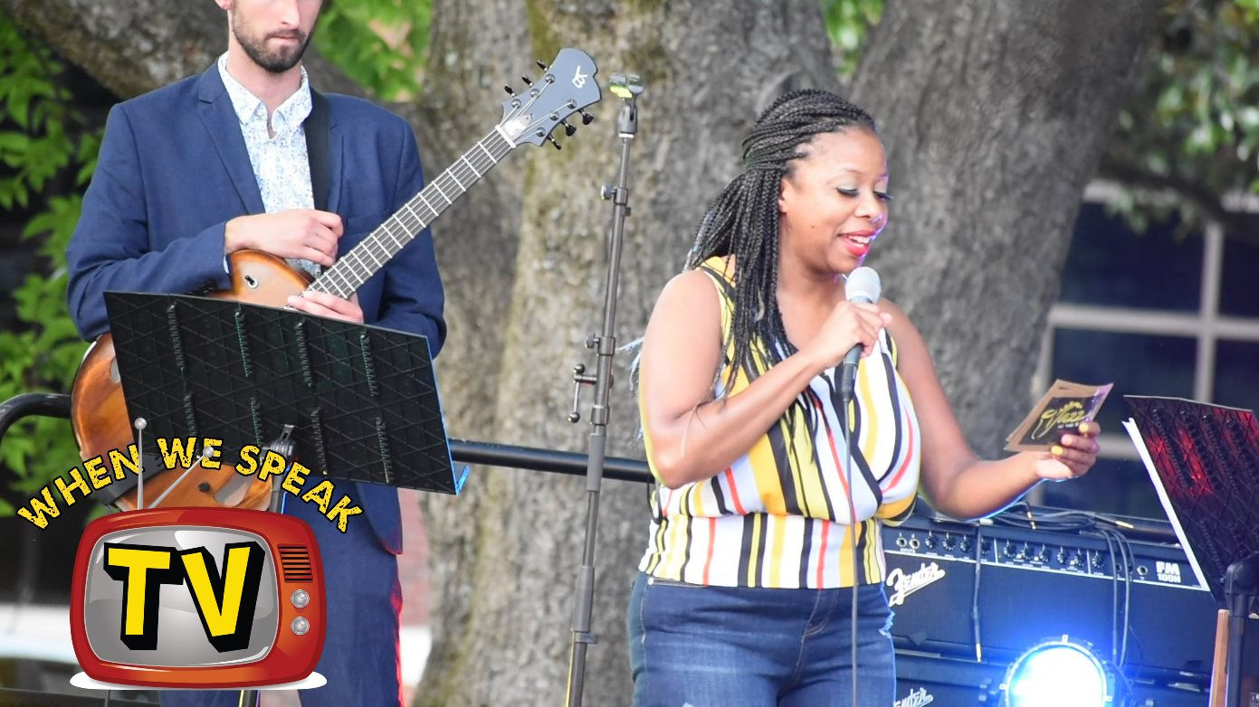Ziggy- Event Director of Jazz In The Alley in Norcross, GA