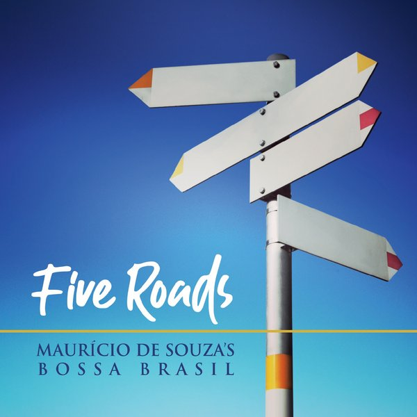 Mauricio De Souza's Bossa Brasil®