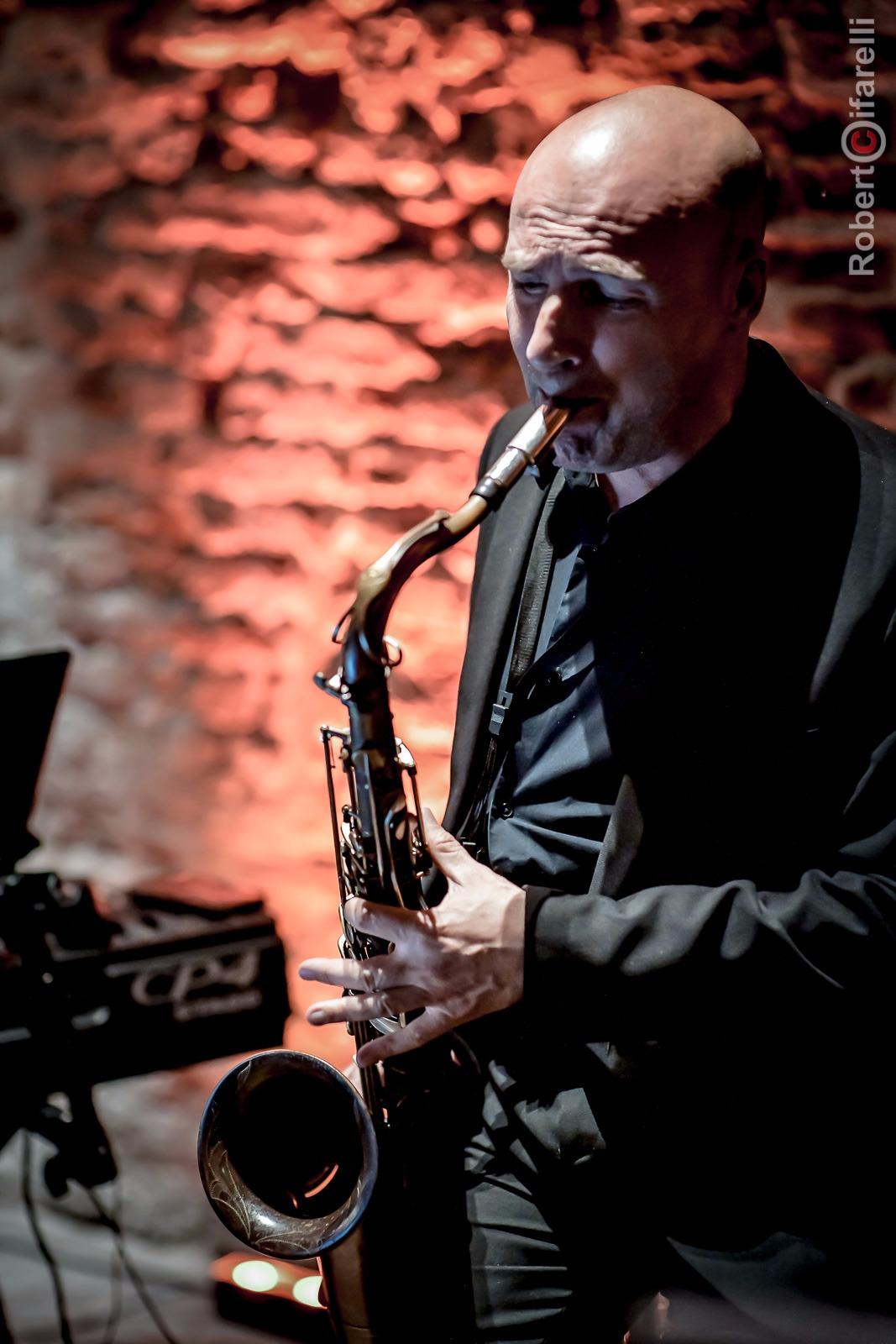 Mirko Fait Quartet
