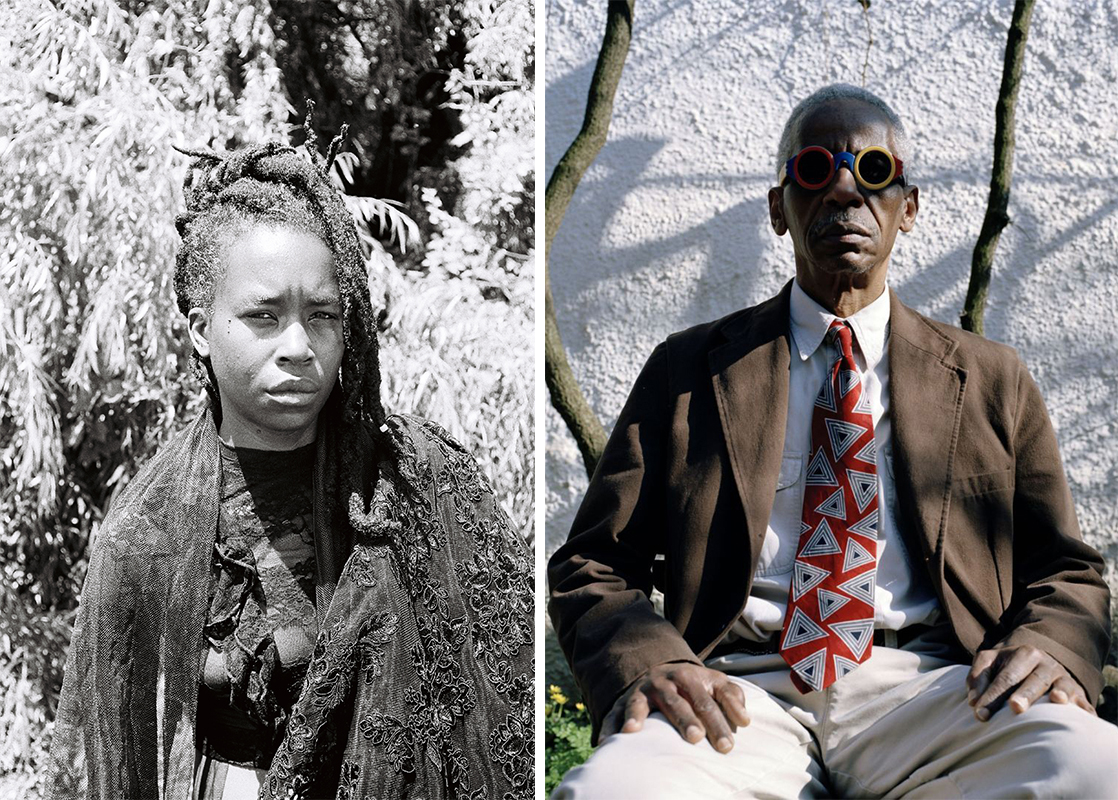 Roscoe Mitchell-Moor Mother Duo