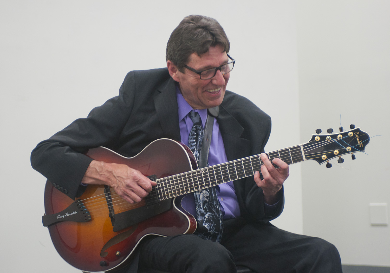 Gerry Beaudoin Trio Featuring Harry Allen
