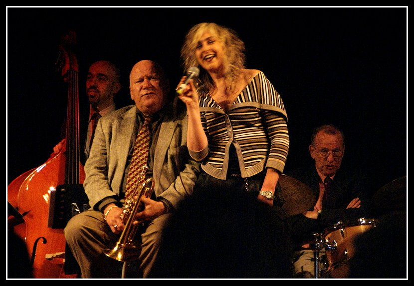Norwich Jazz Party 2011