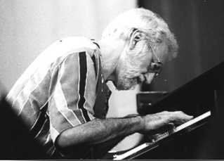2005 Chicago Jazz Festival, Friday: Denny Zeitlin's Wonderful Trio Opened the Main Stage Activities