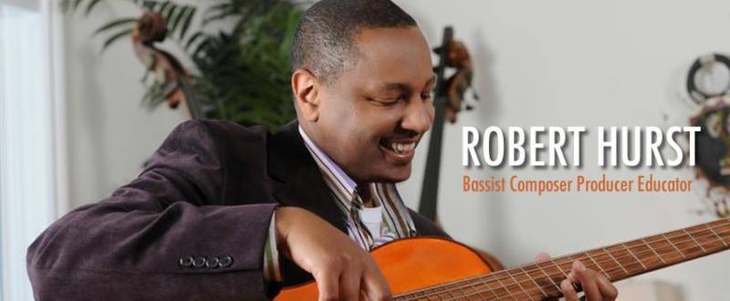 Robert Hurst