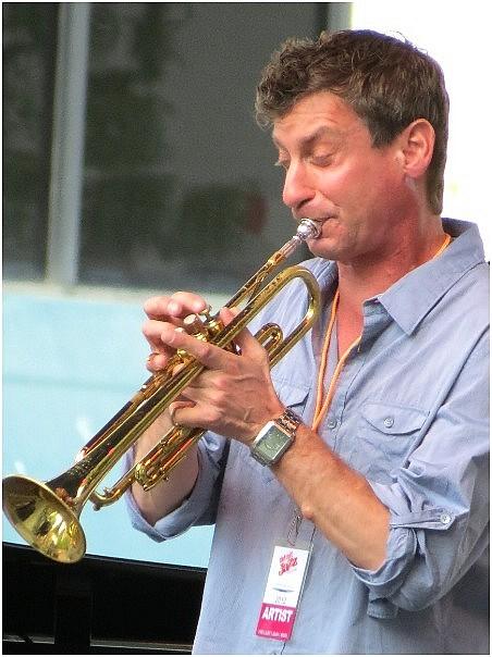 Phil Grenadier