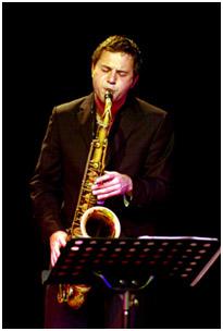 Konrad Wiszniewski 29321 Images of Jazz